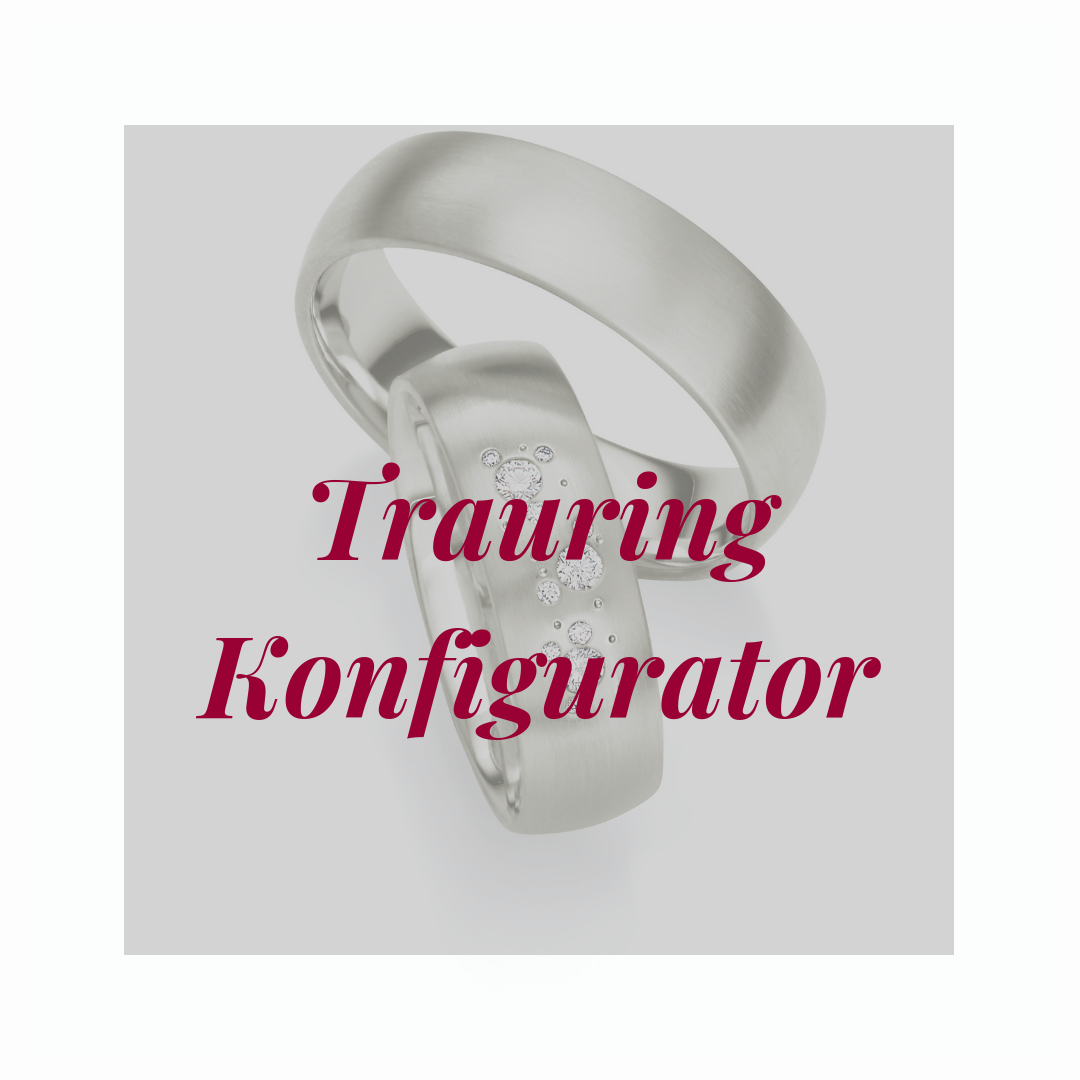 Trauring Konfigurator