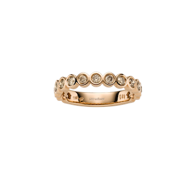 Ring Gold Leo Wittwer