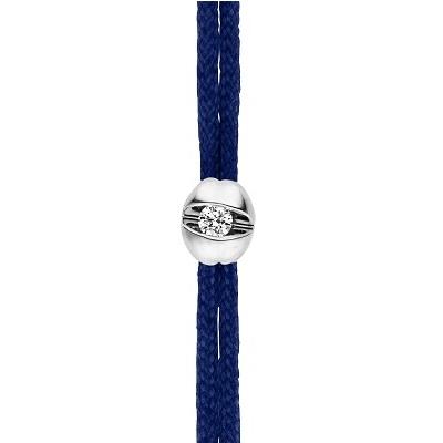 Schaffrath Armband Colortaire Navy