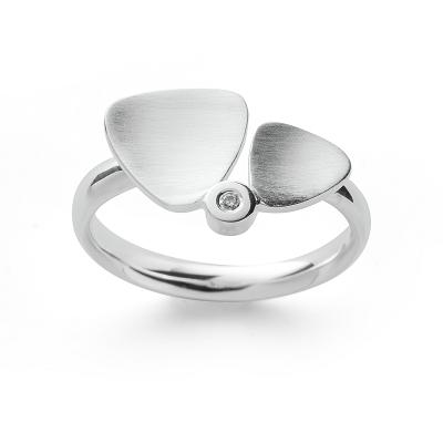 Bastian Ring mit Brillant Nr. 38171